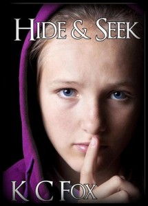 Book cover for Hide and Seek